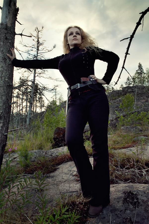 Анастасия Поднебесная